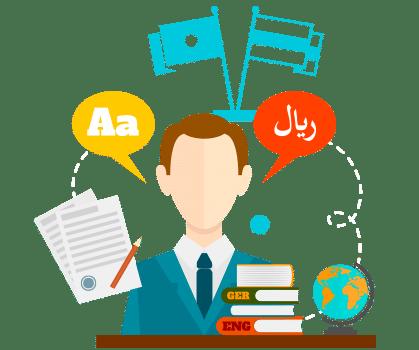 قالب وودمارت فارسی